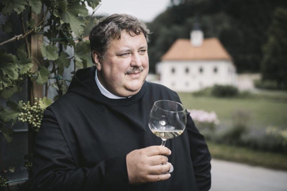 Dveri Pax Weingut Pater Egon