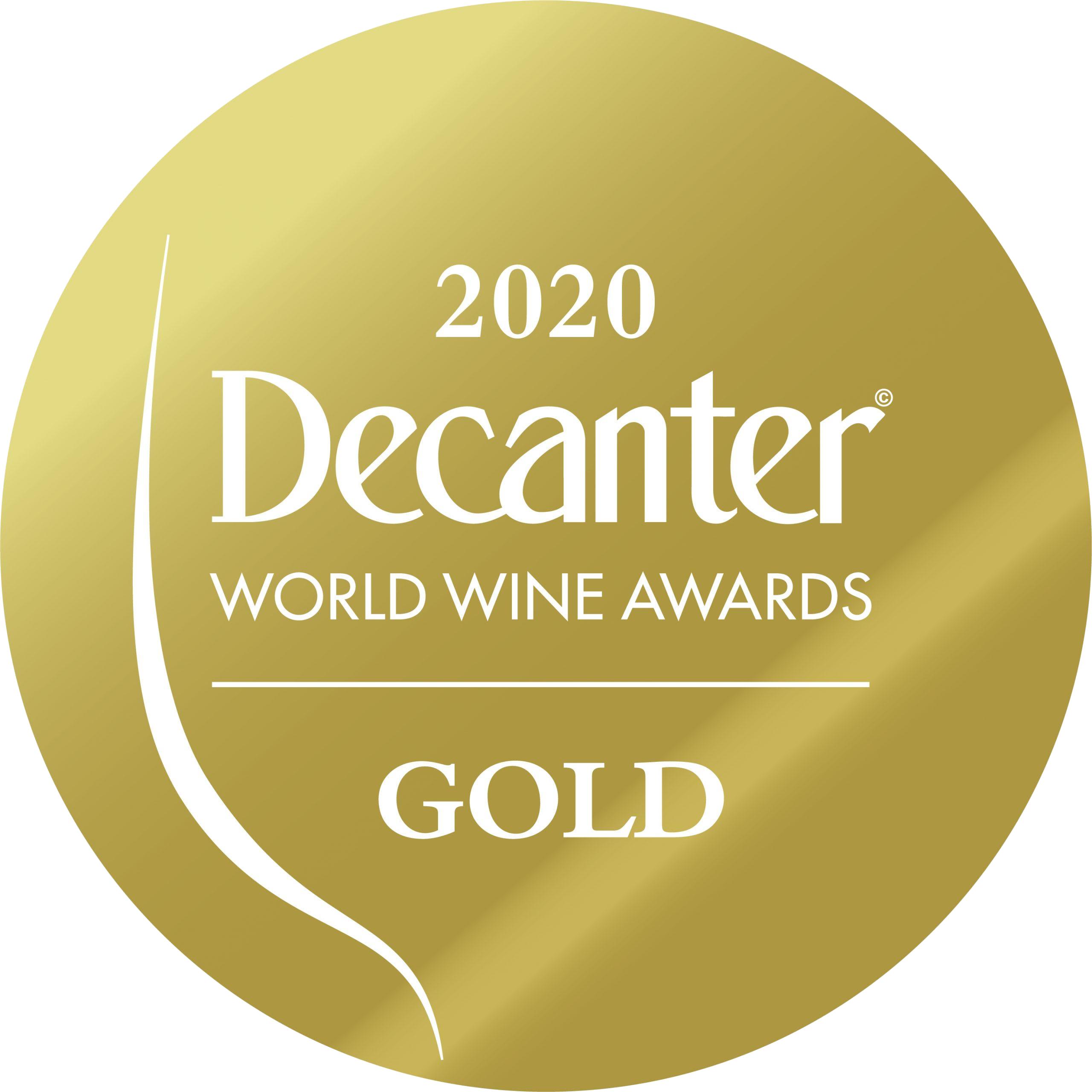 DWWA 2020 - Gold